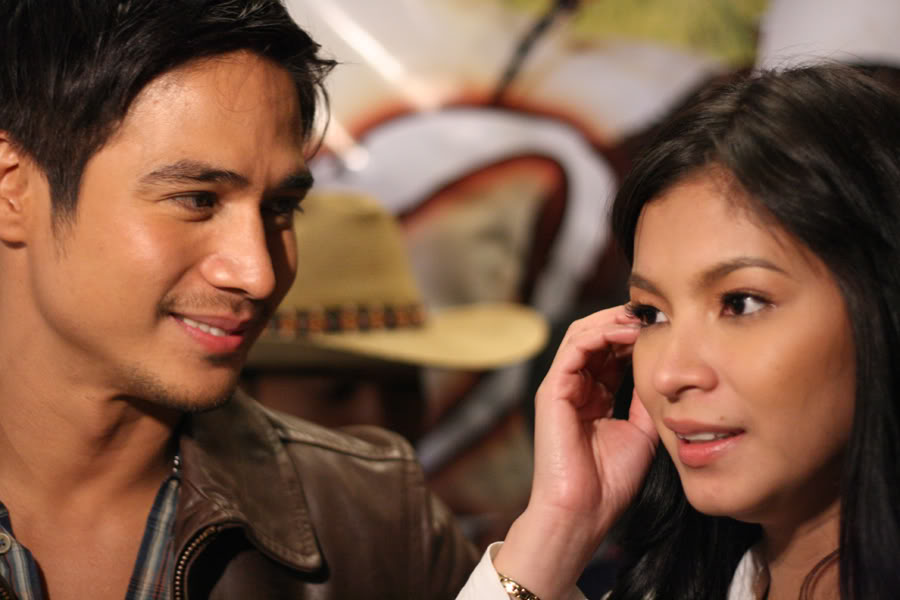 Love Me Again: Angel Locsin and Piolo Pascual
