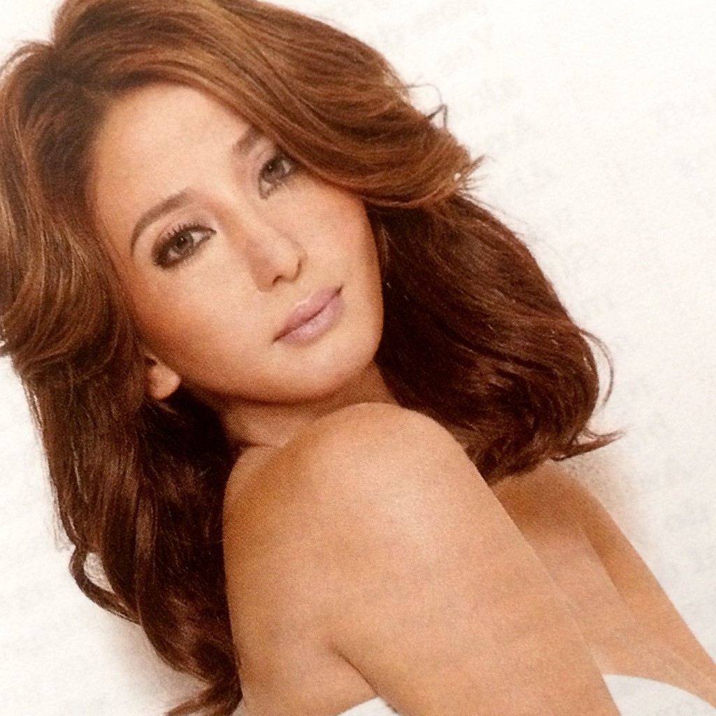 Katrina Halili in Destiny Rose