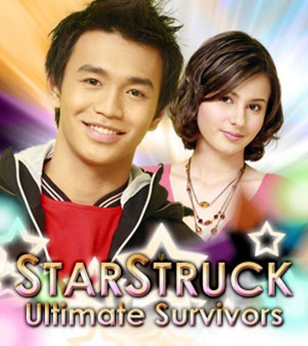 StarStruck 3 Ultimate Survivors